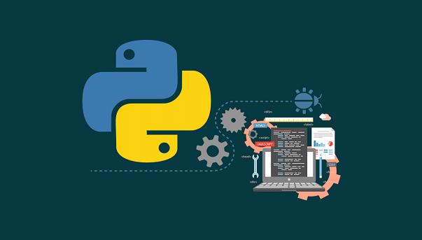 برنامه نویسی هوش مصنوعی با زبان برنامه نویسی Python